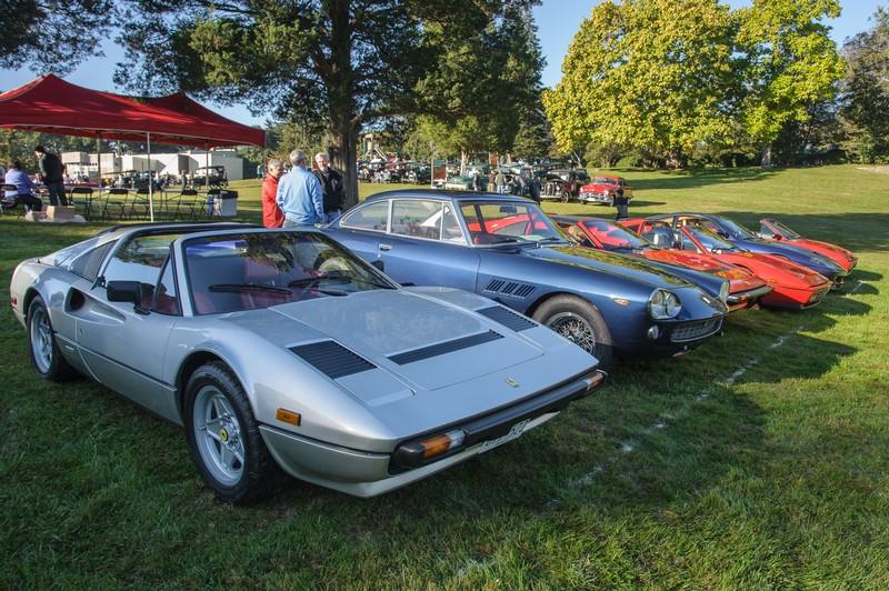 Classic Car Dealers Rockville Md